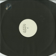 Front View : Synkro - OSIRIS EP (HANDSTAMPED) - Synkro Musik / SMSK004