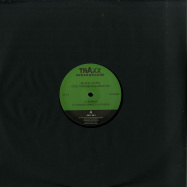 Front View : Black Loops - GIVE TRANCE A CHANCE EP (VINYL ONLY) - Traxx Underground / TULTD009