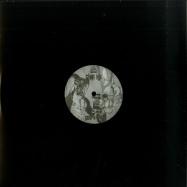 Front View : Sina XX - GROOFY GIRL - Tripalium Records / TRPLM006