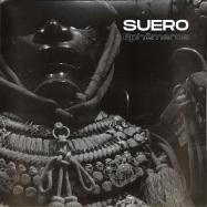 Front View : Suero - EPHEMEROS EP - Koryu Budo / KORYU004