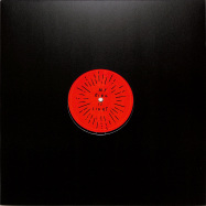 Front View : Klon Dump - UNDERSTANDING - My King Is Light / MKIL03