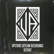 Front View : Norm Talley - DEEP ESSENTIALS VOL.1 - Upstairs Asylum Recordings / UAR004