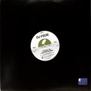 Front View : DJ Fede - THE SPIRIT OF IBIZA - Balearia Records / BAL02