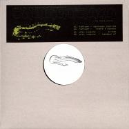 Front View : TAFKAMP / Alex Ranzino - PALING TRAX 4 - Paling Trax / PALING004