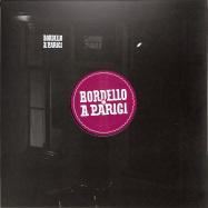 Front View : Martin Matiske - MELODIC MOTION EP - Bordello A Parigi / BAP148