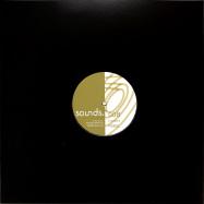 Front View : Modal (Dave Stevens & Woody McBride) - LOVERS - Sounds. / SO8