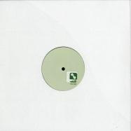 Front View : Robag Wruhme - KOPFNIKKER - Musik Krause / Musik Krause 06