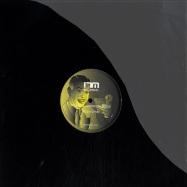 Front View : Preach & Anderson Noise - CAIPIRINHA - Noisemusic NM010