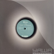 Front View : 2 Vibes - I BELIEVE - Yawa0745
