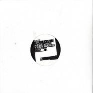 Front View : Alessio Mereu & Virgil Enzinger - SPUTNIK - Truetype Tracks / TT03