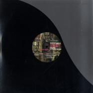 Front View : Inland Knights & Crazy P - THE MONEY REMIXES (SAMPLER PART 2) - Drop Music / Drop066samp2