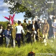 Front View : Various Artists - WANDERZIRKUS PART 2 - 3000 Grad 005