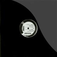 Front View : Kuma ft. Juakali - WHAT IT S NOT / FALL - Cargo Records / tkg005