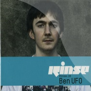 Front View : Various Artists (mixed by Ben UFO) - RINSE 16 (CD) - Rinse / rinsecd021