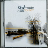 Front View : St Germain - TOURIST (CD) - Blue Note / 6362202