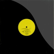 Front View : Adam Beyer - FLAP / DOT - Mad Eye / ME11