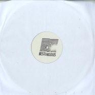Front View : Various Artists - BESTE MODUS 01 (VINYL ONLY) - Beste Modus / Beste001