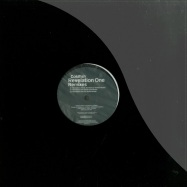 Front View : Coldfish - REVELATION 1 REMIXES (VINYL ONLY) - All Inn Records / ALLINN0196