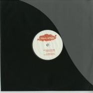 Front View : Mr Tophat & Art Alfie - PAJALA SUNRISE EP - Bass Culture / BCR038T