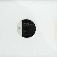 Front View : Creative Swing Alliance - WEEKEND EP (FULBERT REMIX) - Faces Records / FACES 1218