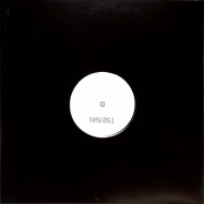 Front View : Olivier Giacomotto - POSTGALACTIC (2021 REPRSS) - Noir Music / NMW061