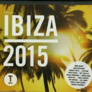 Front View : Various Artists - TOOLROOM IBIZA 2015 (3XCD) - Toolroom / tool404