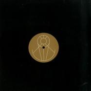 Front View : Mystic Bill - TAKE ME BACK (RICARDO VILLALOBOS, ILARIO LIBURNI RMXS) - Invade Records / INV008RP