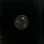 Front View : Oliver Kapp - GENETIC EP - Grammar / Gram006