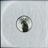 Front View : Jaeger - MYSTICAL JOURNEY - Underyourskin Records / UYSR030