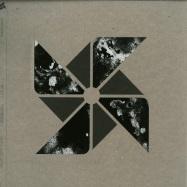 Front View : La Fleur, Acid Mondays, Knutsson/Berg - POWER PLANT 5 YEARS (180 G VINYL) - Power Plant Records / PPR006