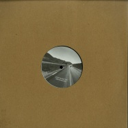 Front View : Anestie Gomez / Khan / Eloi Brunelle / Andres Garcia - SYNTHETIC GOLD 3 (180G VINYL) - Synthetic Gold / SGR 003