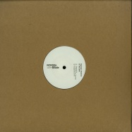 Front View : Samuel L Session - IN THE DARK - Rhythm Cult / RCR004
