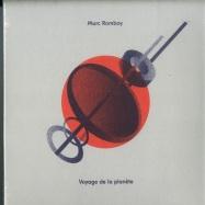 Front View : Marc Romboy - VOYAGE DE LA PLANATE (CD) - Hyperharmonic / HYPE0002CD