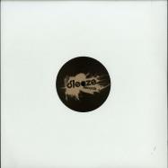 Front View : Mari Mattham - BLACK BROTHER - Sleaze Records / Sleaze130