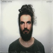 Front View : Monkey Safari - ODYSSEY (CD) - HOMMAGE / HOME023CD