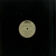 Front View : Vincent Floyd - CONTEMPLATION OF DEEPNESS EP - Traxx Underground / TU018