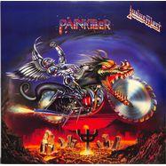 Front View : Judas Priest - PAINKILLER (180G LP + MP3) - Sony Music / 88985390921