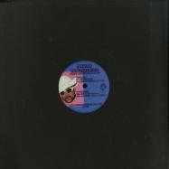 Front View : 90 Process - DONT TOUCH MY PIMP EP (KALLI REMIX) - PUSHMASTER DISCS / PM018