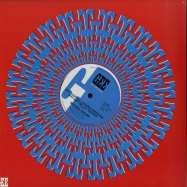 Front View : SOUL SUGAR (feat. Leonardo Carmichael) - WHY CANT WE LIVE TOGETHER - Gee Recordings / GEE12001