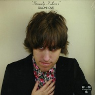 Front View : Simon Love - SINCERELY, S. LOVE X (LP + CD) - Tapete Records / TR406 LP / 157071
