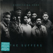Front View : The Suffers - EVERYTHING HERE (LP + MP3) - Shanachi / SHANLP6305