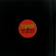 Front View : Todh Teri - DEEP IN INDIA VOL.4 (LIMITED VINYL ONLY) - Todh Teri / TODH004