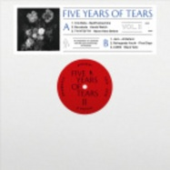Front View : Various Artists - FIVE YEARS OF TEARS VOL. 2 - Pinkman / Pnkmn5Y2
