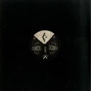 Front View : Ternion Sound - PARASITE 6 EP - Artikal Music / ARTKL036