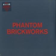 Front View : Bibio - PHANTOM BRICKWORKS (IV & V) (LTD EP + MP3) - Warp / WAP428