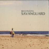 Front View : Rico Puestel - SAVANGUARD (CD) - SoSo / SOSO027
