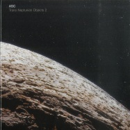 Front View : ASC - TRANS-NEPTUNIAN OBJECTS 2 (CD) - Auxiliary / AuxCD012