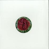Front View : Caruso - TEN LOVERS MUSIC EP (CRISTAL VINYL) - deepArtSounds / DAS 023SE