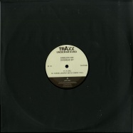 Front View : Armless Kid - DOGHEAD EP (VINYL ONLY) - Traxx Underground / TULTD008