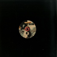 Front View : Tom Flynn feat Amp Fiddler - THE FUTURE (CLAUDEVONSTROKE RMX) - Dirtybird / DB187